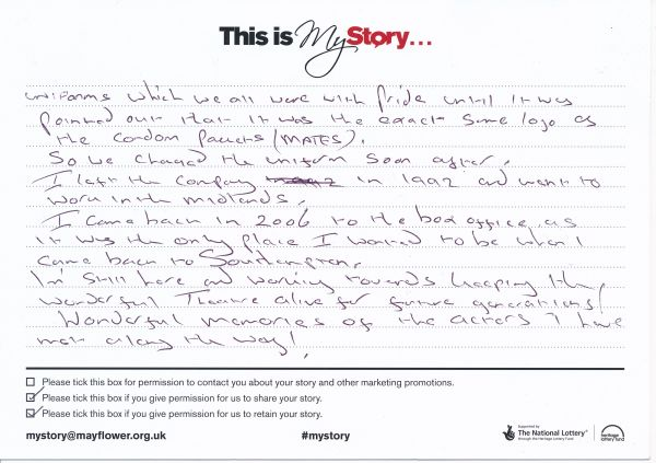 image My Story Card - MTA511101(2)