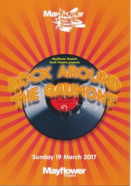 image Engage MTA72311 - Rock Around the Gaumont 1 of 8
