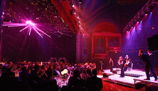 image 87 30th Gala Dinner