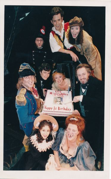 image 80 Les Miserables Photo